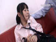 「毎晩親父の性処理にされる美少女JKの娘」のサムネイル画像