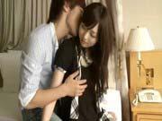 「めちゃ可愛い美少女のラブラブセクロス!」のサムネイル画像