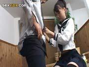 「可愛い美少女が体を売って鬼畜調教させられ喘ぎマンコ崩壊寸前に!」のサムネイル画像