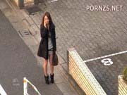 「パックリ開いたマンコで子宮が見えた!そのままブチ込んで中出し折笠弥生」のサムネイル画像