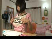 「ポッチャリ巨乳な女の子」のサムネイル画像