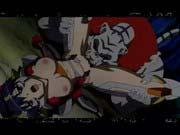 「エロアニメ少女戦記ソウルイーター復讐の美少女・円城命」のサムネイル画像
