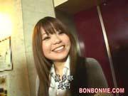 「種村美咲:エレベーターで強姦魔に捕まり変態レイプされザーメンまみれになるお姉さん!」のサムネイル画像