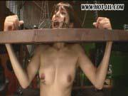 「みづなれいドM美少女を拘束!お仕置き調教!」のサムネイル画像