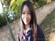 「アイドルにしか見えない可愛い子ちゃんに中出し姫乃杏樹」のサムネイル画像